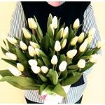 """Букет """" 35 тюльпанов """""""